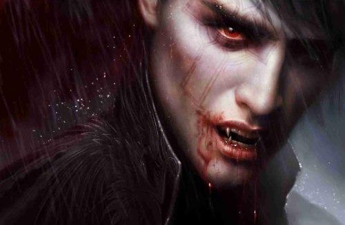 legende o vampirima